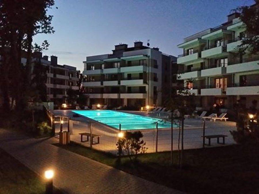 Apartament Szmaragdowy